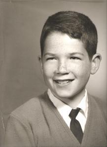 brad_as a boy