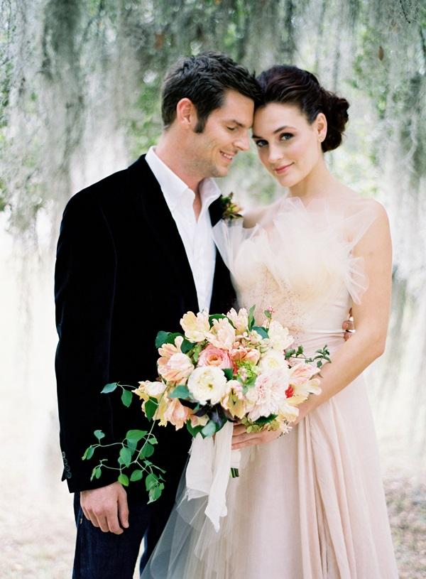 Wedding Marriage Bride And Groom 4